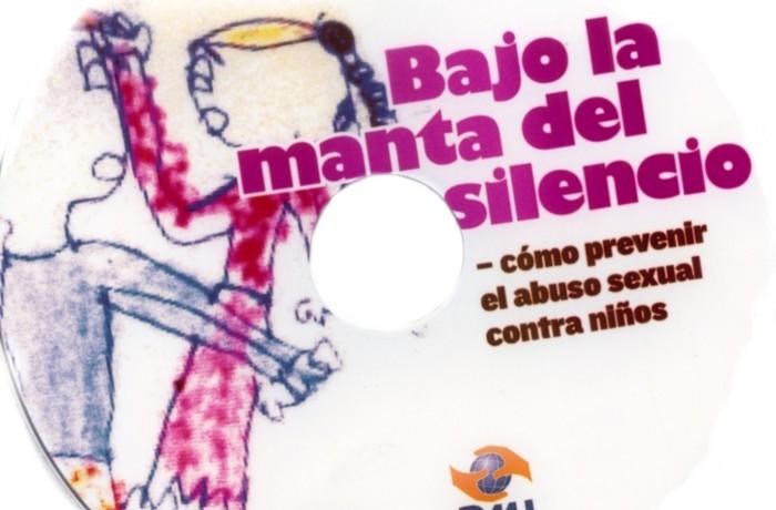 DVD Bajo la Manta del Silencio