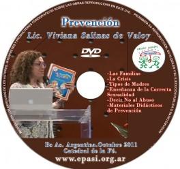 DVD de Prevención