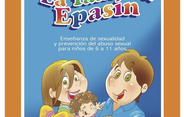 Libro La Familia Epasín